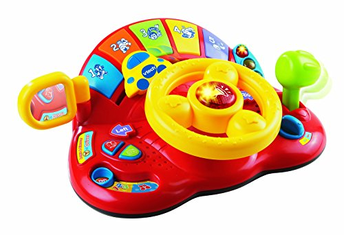 VTech-Learn-and-Discover-Driver