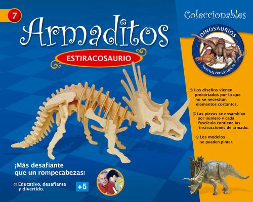 Cheap China Towins Gifts & Toys DINOSAUR-styracosaurus (B0037FFD5C)