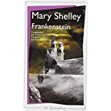 FRANKENSTEINby MARY W. SHELLEY