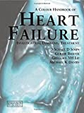 img - for Heart Failure: A Colour Handbook (Medical Color Handbook Series) book / textbook / text book