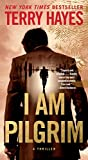 I Am Pilgrim: A Thriller (English Edition)