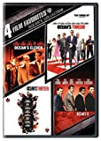 51G%2BdYnt3LL. SL160  Oceans Collection: 4 Film Favorites (Oceans Eleven 2001 / Oceans Twelve / Oceans Thirteen / Oceans Eleven 1960)