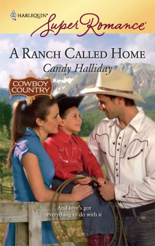 Image of A Ranch Called Home
