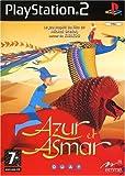 echange, troc Azur & Asmar PS2