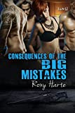 Consequences of the BIG Mistakes (Van Zant Siblings Book 3) (English Edition)