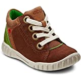 Ecco Mimic Brown Leather