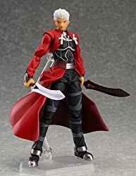 figma Fate/stay night アーチャー