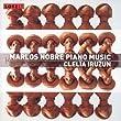 Piano Music - Clelia Iruzun, piano