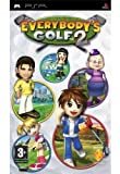 Everybody's Golf 2 (Essentials edition) (PSP)