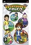 Everybody's Golf 2 (Essentials editio...