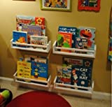 Ikea 10 Wooden Spice Rack Nursery Book Holder Kids Shelf Kitchen Bathroom Accessory Storage Organizer Birch Natural Wood Bekvam By Ikea