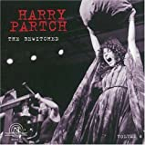 The Harry Partch Collection, Volume 4