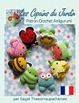 Les Copains du Jardin Patron Crochet...
