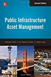 img - for Public Infrastructure Asset Management, Second Edition book / textbook / text book
