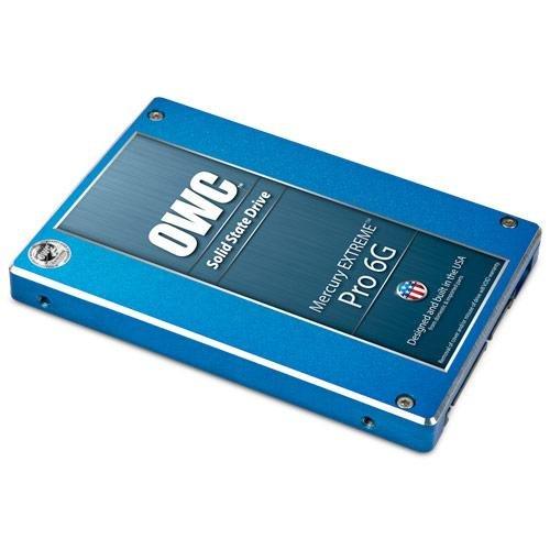 240GB OWC Mercury Extreme Pro 6G 2.5-inch SATA 3 SSD