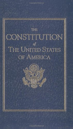 U.S. Constitution (Little Books of Wisdom)