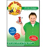 bee bright first steps with Justin Fletcher (18 months - 4 years)by Justin  Fletcher