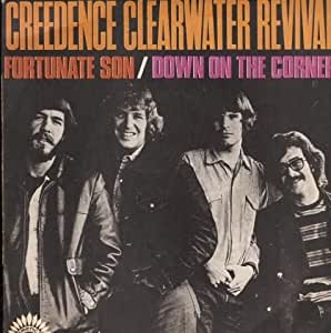 Fortunate son creedence clearwater revival musik for Ab salon equipment clearwater fl