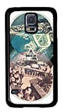 Personalized Custom BINOCULARS Environmental Case Protective Hard Cover for Samsung Galaxy S5 Black (730) -82154