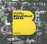echange, troc Anne Steiner, Sylvaine Conord - Belleville cafés