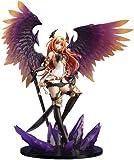 Kotobukiya Rage Of Bahamut Dark Angel Olivia Ani Statue