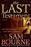 The Last Testament Sam Bourne