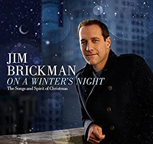 On A Winter's Night: The Songs And Spirit Of Christmas (Amazon Exclusive)