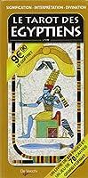 Le tarot des égyptiens