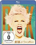 Pink - The Truth About Love Tour / Live in Melbourne [Blu-ray]