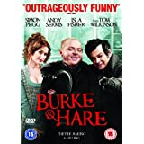 Burke and Hare [DVD] [2010]by Simon Pegg