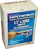 American Moving Supplies ProSeries Plastic Strapping Kit - Model# MA9000