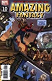 Amazing Fantasy #15 (2006) 1st appearance of Amadeus Cho