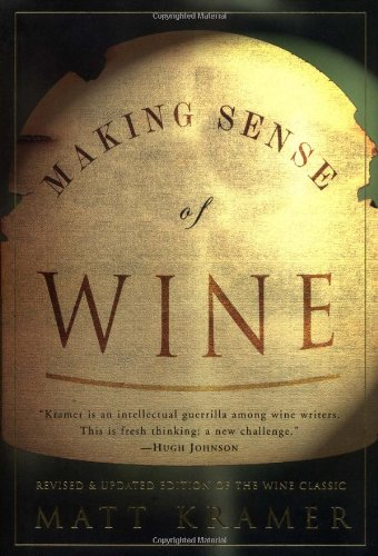 Making Sense Of Wine front-611390