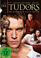 Die Tudors - Season 1