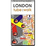 London Tube and Walkby Quickmap