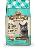 Merrick Purrfect Bistro Grain Free Real Salmon Recipe