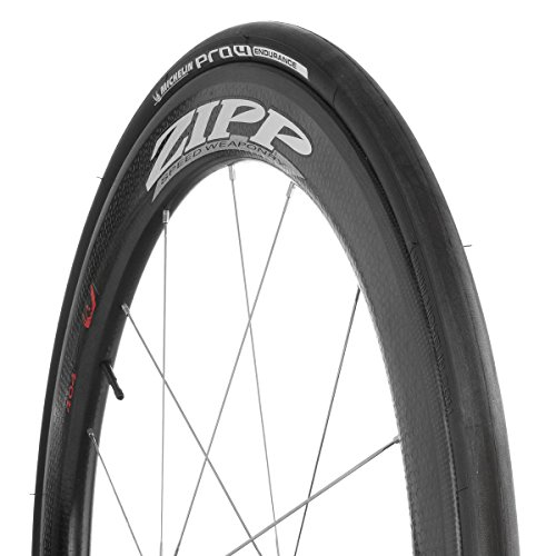 Michelin PRO4 Endurance Bicycle Tire, Black, 700x25 (Cycling Endurance compare prices)