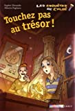 """Afficher """"Les Enquêtes de Tim & Chloé Touchez pas au trésor !"""""""