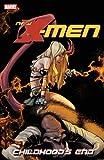 New X-Men: Childhood's End - Volume 5