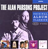 Alan Parsons Project - Original Album Classics