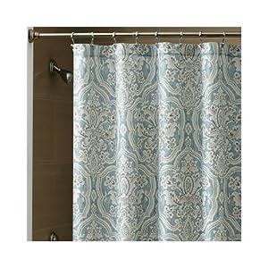 Bath bathroom accessories shower curtains hooks liners shower curtains