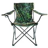 Bigfoot Camo Hunting Camo Chair