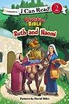 Ruth and Naomi (I Can Read! / Adventu...