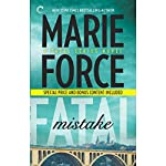 Fatal Mistake: Fatal Series, Book 6 | Marie Force