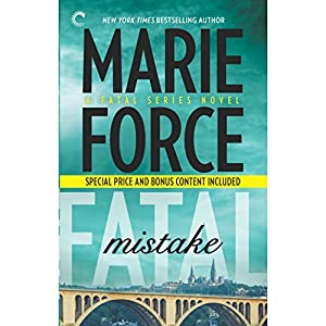 Fatal Mistake Audiobook