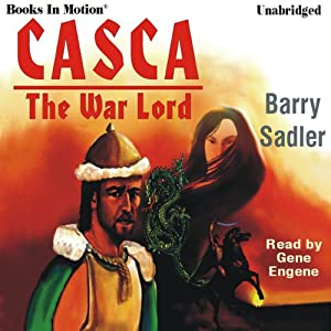 Casca the Warlord: Casca Series #3 | [Barry Sadler]