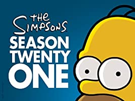 The Simpsons Season 21 [OV]