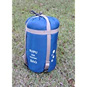 Airblasters Outdoor Sleeping Bag Camping Sleeping Bag Envelope Sleeping Bag For Travel Hiking Multifuntion Ultra-light...