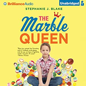 The Marble Queen | [Stephanie J. Blake]