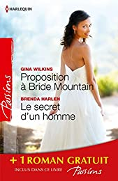Proposition à Bride Mountain